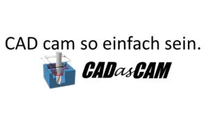 CADasCAM